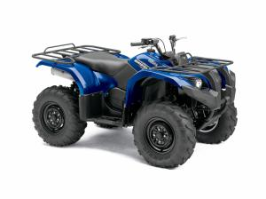 Grizzly 450 4x4 Auto EPS